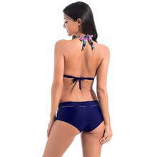 bikini  Swimwear swimsuit  Women  Bikini Set New brazilian Swimsuit Lady Bathing suit female  Swimwear Ladies swimming suit 2016