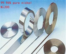 цена на 5m/roll 0.1mm thick Any width 99.96% Pure Nickel Plate Strap Strip Sheets pure nickel for Battery electrode Spot Welding Machine