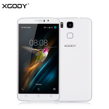 XGODY Y17 3G 6 0 Inch Smartphone Android 5 1 MTK MT6580 Quad Core 512 8G
