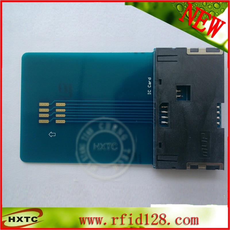 piswords SIM card converter smartcard Pinboard Adapter for standard micro nano sim card
