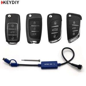 Image 1 - KEYDIY Mini générateur de clé KD, entrepôt dans votre téléphone, supporte Android, faire plus de 1000 commandes Auto avec télécommande KD