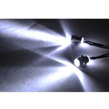 1Set Petrol Electric Model Car LED Light 5mm 2LED Light Beads Always on Headlights Head Lamp