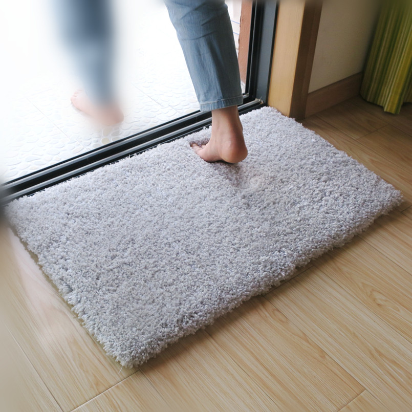 High Quality Bath Mat Anti Slip Living Room Carpet Bed