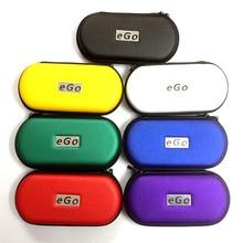 EGO Travel Case E Cig Case E Cigarette Bag Ego Zipper Carry Case for CE4 CE5 Clearomizer EVOD Ego Kit EGO Twist Single Kit