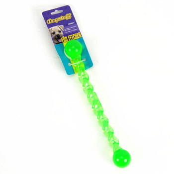 Chew Treat Teething Dog Play Toy
