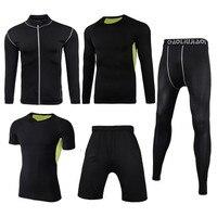 Men sportswear 5-10