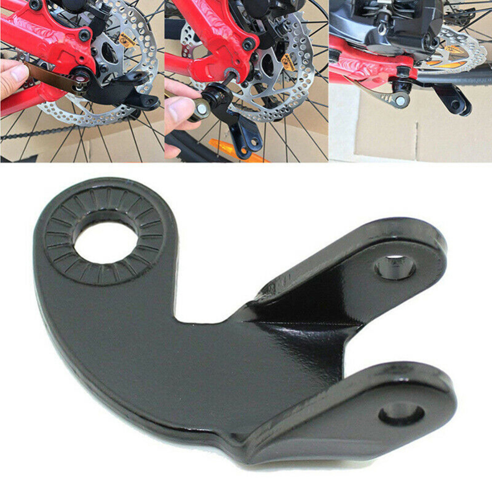Kit Bike Coupler For Bicycle Trailer Hitch Connector Parts Durable Practical