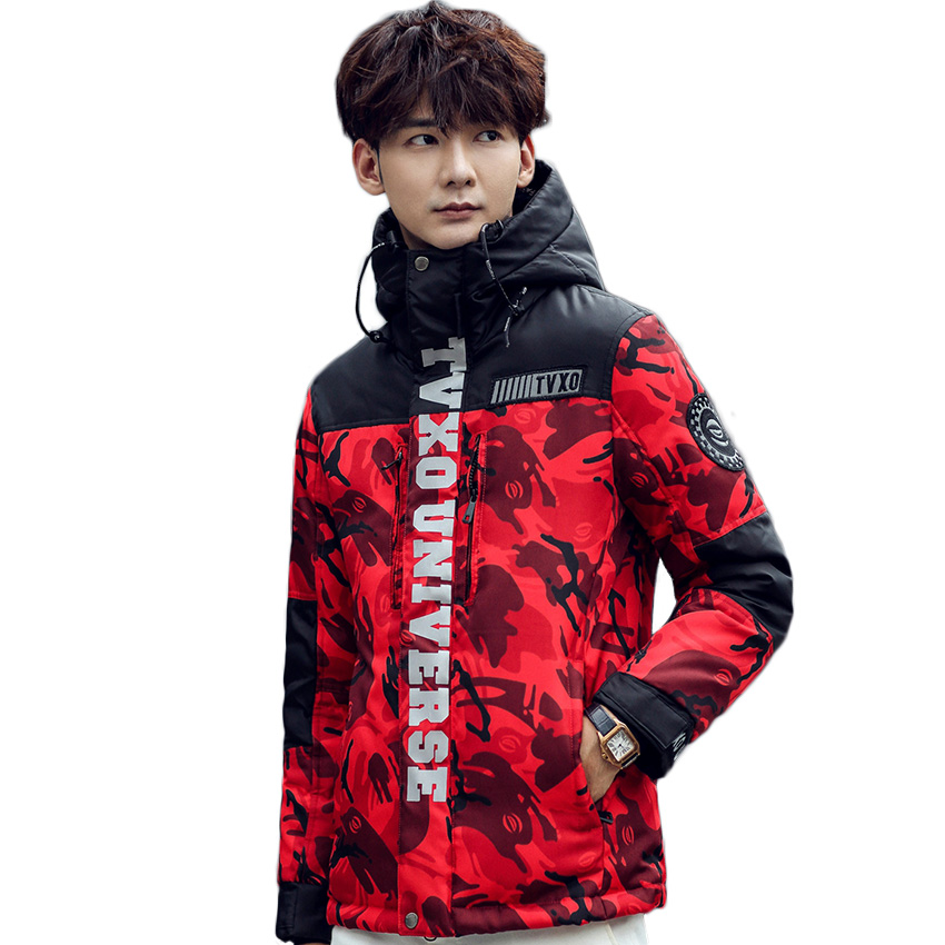 2017 New Arrived Army Military Jacket Men Camouflage Casual Fashion Cotton Jackets Mens Warm Coat Parkas Outwear D130 new men s military style casual fashion canvas outdoor camping travel hooded trench coat outerwear mens army parka long jackets