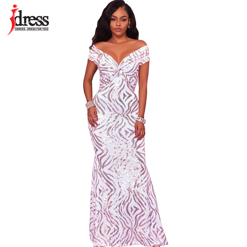 Idress Top Quality 2016 Sexy Women Dress Sleeveless Sling Knee-length Split Bodycon Dress Celebrity Evening Party Bandage Dress Women's Clothing
