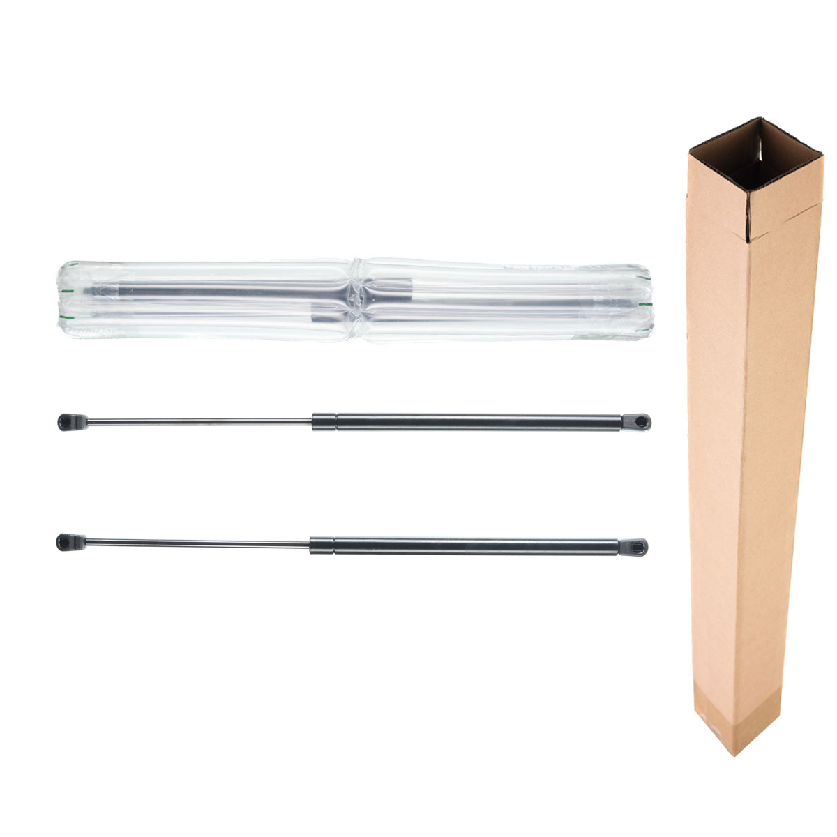 2x Hood Bonnet Lift Supports Shock Struts Props Arms For