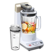 780ML Electric Vacuum food mixer 9500r/min automatic home baby food blender vacuum fruit juice machine 1pc