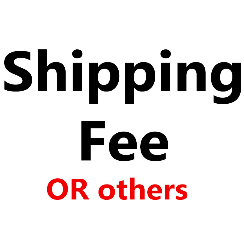 Shipping Fee or Other for exchange shipping way or add the remote area additional shipping fee fitness