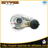 Turbocharger turbo charger KP35 54359880000