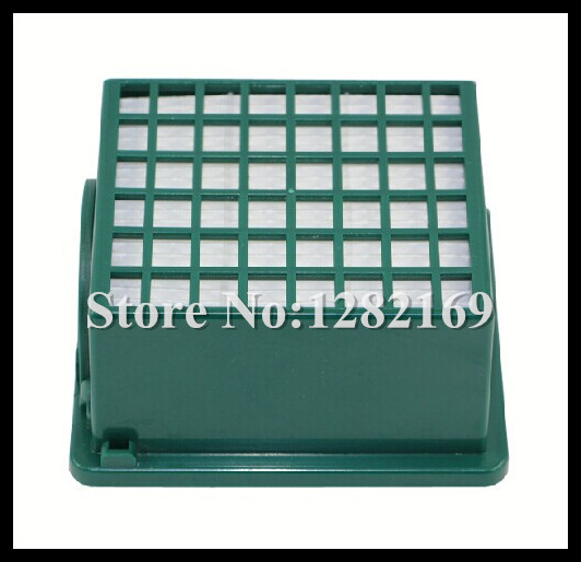 1 piece Replacement Vacuum Cleaner HEPA Filter for Vorwerk vk130 vk131 1 piece vacuum cleaner hepa filter replacement for lexy vc t3517e t3520e 1 t3520e 3