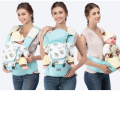MamaLove 2-30 M Front Facing ergonomic backpack Baby Carrier baby sling scarf Infant Wrap Suspenders kangaroo carrying for kids