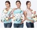 Mamalove 2 - 30 м 3-фронтальная эргономичный рюкзак кенгуру слинг шарф младенца упаковка подтяжки кенгуру для переноски для детей