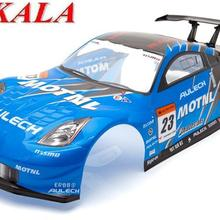 2pcs/lot YUKALA 1/10 RC car parts 1:10 R