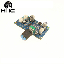 Free Shipping PT2399 Microphone Reverb Plate Reverberation Board  Mono Amplifier Preamp Reverb No Preamplifier Function Module