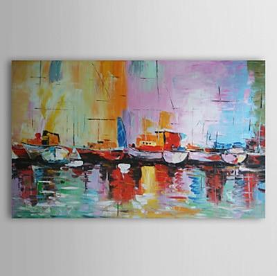 Compra pintura del casco del barco online al por mayor de - Pinturas salones fotos ...