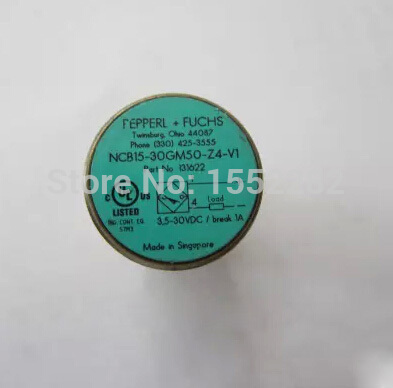 NCB15-30GM50-Z4-V1 131622 Inductive Sensor Original One Year Warranty