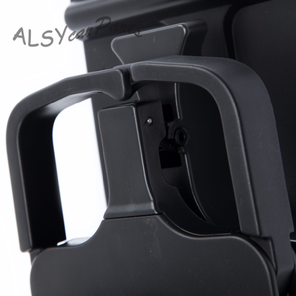 KEOGHS OEM 1K0 862 532 G ABS Plastic Black Central Console Armrest Rear Cup Holder For VW Golf MK5 MK6 Jetta MK5 EOS 1K0862532F in Armrests from Automobiles Motorcycles