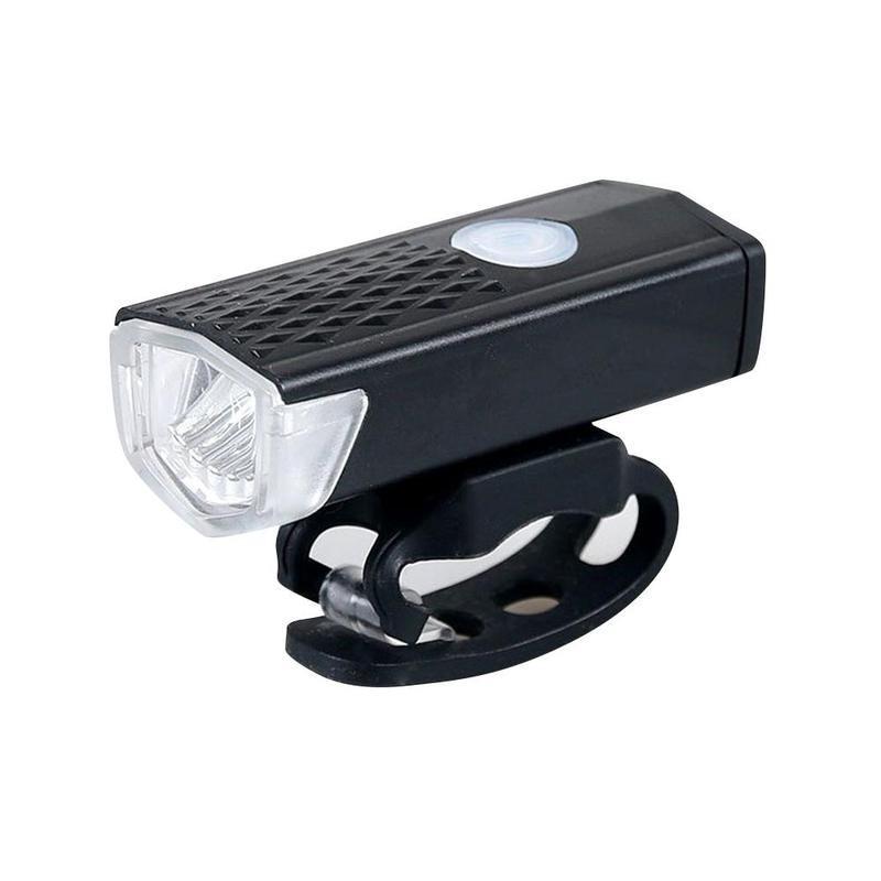 Bicycle Light Bike Headlight LED USB Rechargeable Flashlight MTB Cycling Lantern For Bicycle Lamp