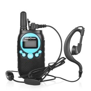 Image 5 - 2.5mm headset with PTT MIC Walkie Talkie Earpiece for R40 Radio 115cm length earphone walkie talkie earpiece with throat mic