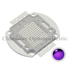 Высокая Мощность светодио дный чип 45Mil 100 Вт 200 Вт 300 Вт 500 Вт ультрафиолетовый УФ 395-400NM