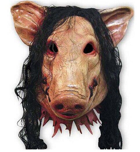 Maska z Piły - aliexpress