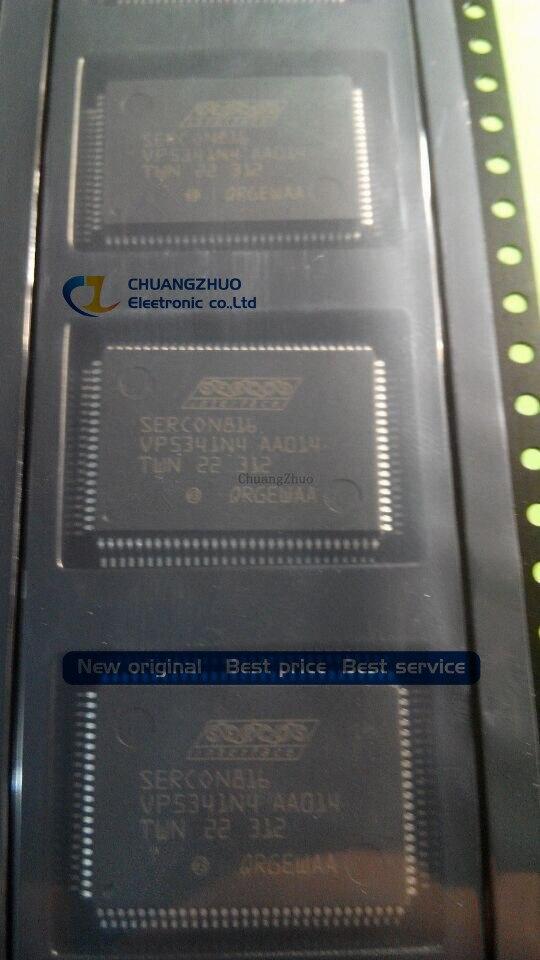 New Original  SERCON816  QFP100