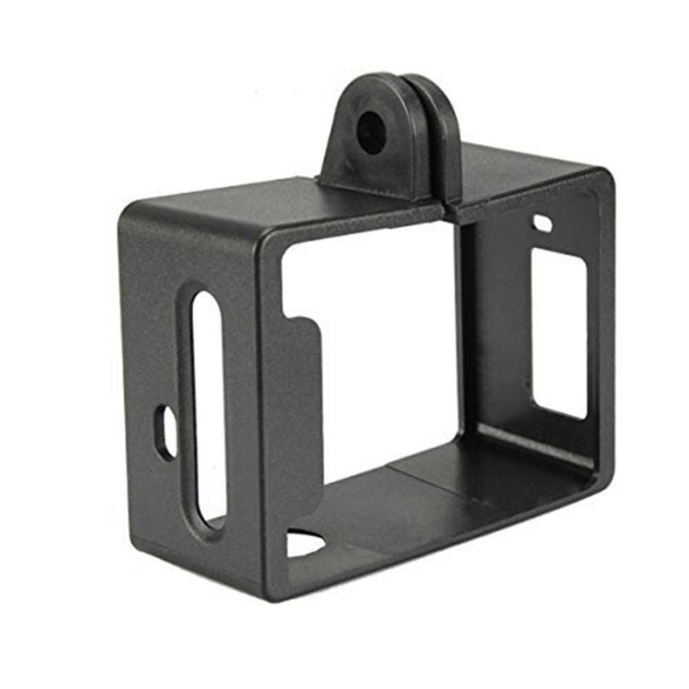 Стандартная защитная рамка с базовым креплением аксессуары для Sj5000 Wifi камера Спортивная экшн-камера аксессуары высококачественный