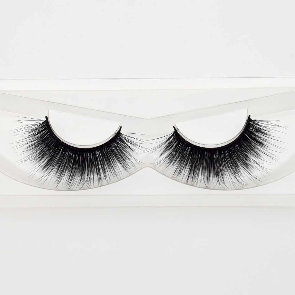 Visofree Накладные ресницы ручной работы 3D натуральные накладные норковые ресницы красота искусственные накладные ресницы для профессионального наращивания