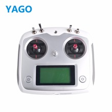 Flysky FS i6S Remote Control 10CH AFHDS Channel Transmitter With 6 Channel IA6B Receiver for 2