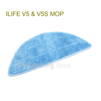 ILIFE V5 V5S Original Mop 1 PC Robot Vacuum Cleaner Parts