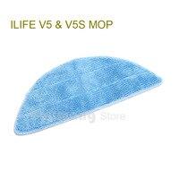 ILIFE V5 V5S Original Mop 1 PC Robot Vacuum Cleaner Parts