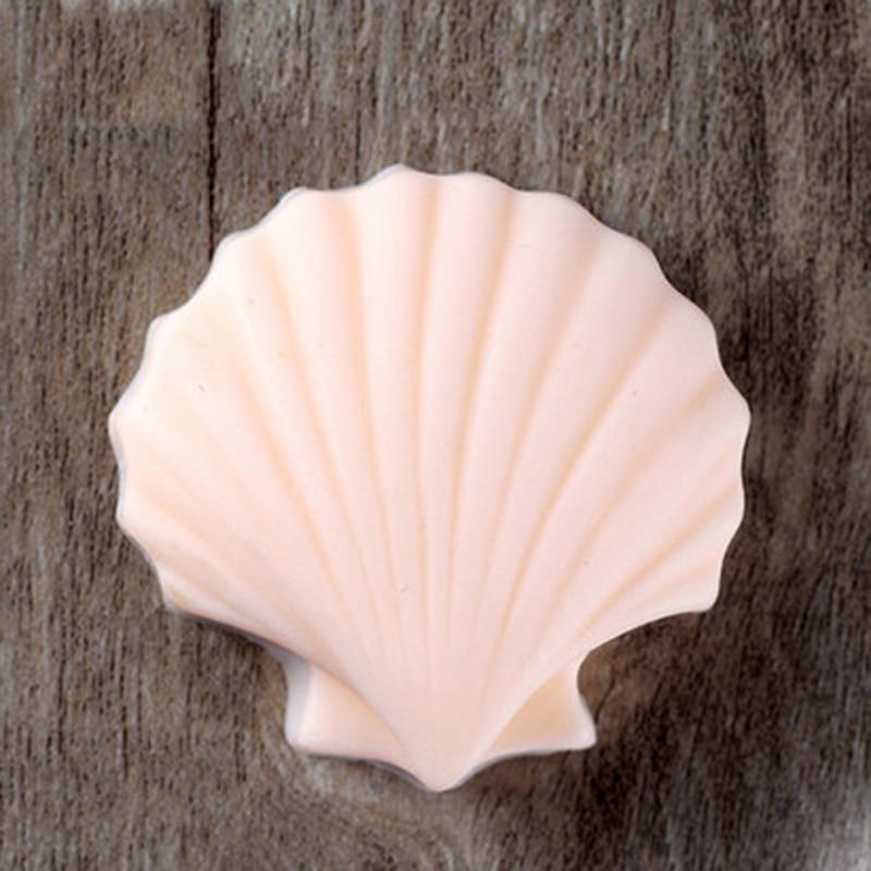 FILBAKE Cupcake Liners Shell Shaped 3D Fondant Silicone Moulds հաց - Խոհանոց, ճաշարան եւ բար - Լուսանկար 6