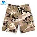 Cubierta de la onda de la Juventud ocio playa pantalones chico de Ciudad de secado rápido yardas grandes flojas pantalones cortos pantalones de camuflaje