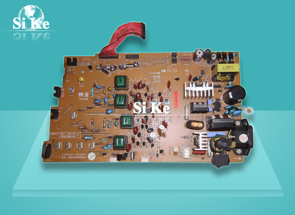 Printer Power Supply Board For Samsung ML-1510 ML-1710 ML-1740 ML-1750 ML 1510 1710 1750 Power Board Free Shipping On Sale hot racing italy horse logo fxx k