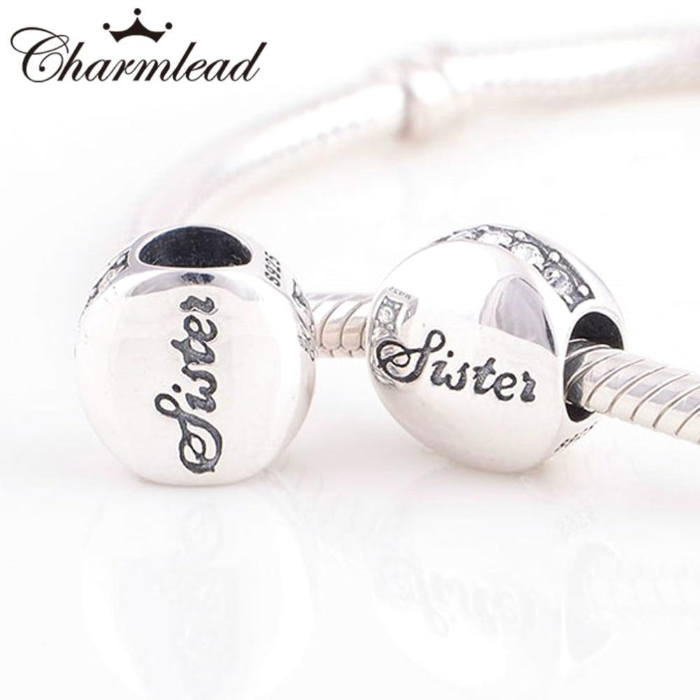 Charms Bracelet 925 Sterling Silver