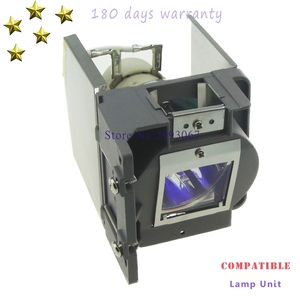 Image 4 - Replacement 5J.J5E05.001 lamp module Compatible For BenQ MS513 / MX514 / MW516 EP5127P EP5328 MS513 with 180 days Warranty