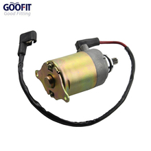 GOOFIT Starter Motor for Gy6 150cc Chinese Scooters ATV and Go Karts Motors K084 002 2