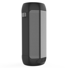 Yescool PMC-10 Портативный Открытый Bluetooth Голос басом коробка беспроводной динамик Встроенный микрофон Поддержка AUX в FM радио TF карты играть