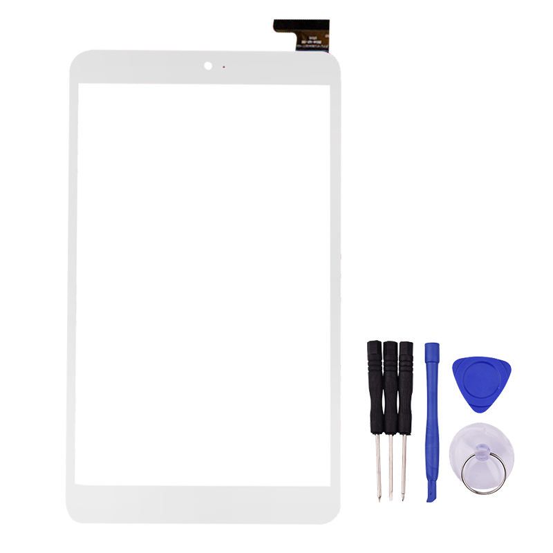 New fpca-80a78-v01 8 Inch Touch screen For Onda V80 Plus OC801 Tablet PC Capacitive Panel Digitizer Glass  цены