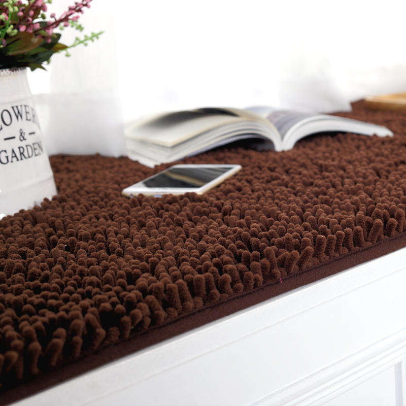 40X100cm 15quotx39quot Microfiber Rug For Living Room Soft Comfortable Area