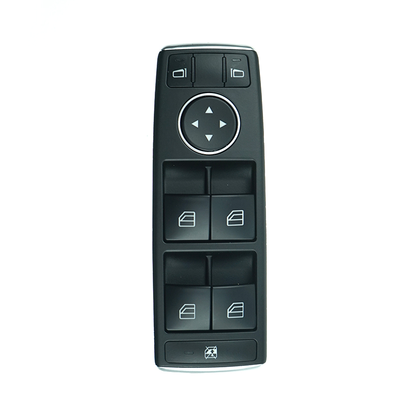 Electric Power Master Window Switch for Mercedes A//B-Class W245 W169 1698206710