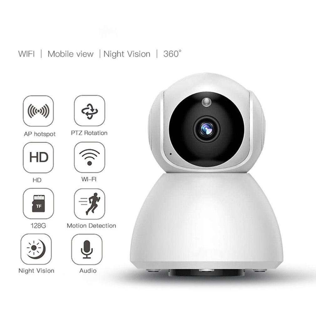 1080P HD Wireless Ip Baby Camera Security Webcam Ip Camera Wifi Connection Baby Monitor Surveillance Wireless Camera