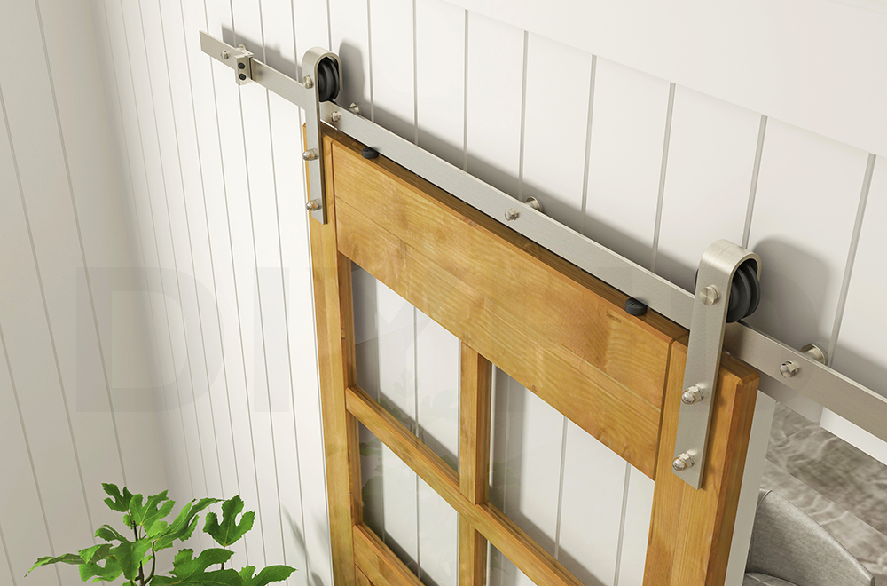 Schuifdeur Badkamer Hout : Badkamer met schuifdeur van hout hout in de badkamer is synoniem