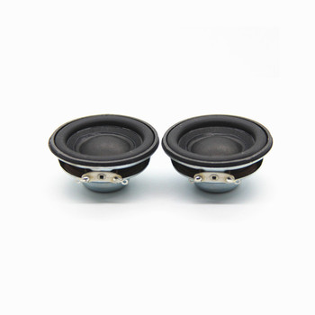 50MM 4 Ohm 5W Bass Multimedia Speaker Small Speaker 4 European Inside Magnetic Pot Bottom Speaker Home Automation Modules