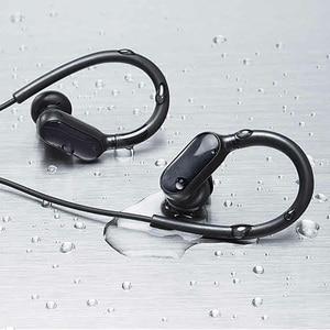Image 2 - Xiaomi Mi Sports Bluetooth Earphone Mini Version Wireless Bluetooth 4.1 Sport Earbuds Waterproof Headphones with Mic
