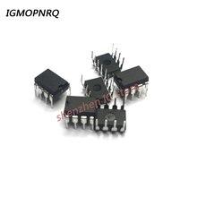 O Envio gratuito de 10 pçs/lote CA3140E CA3140EZ op amp máquina de solda inversor/DIP-8 original novo
